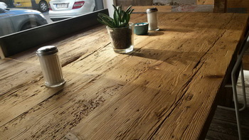 FIR / PINE / SPRUCE TABLES